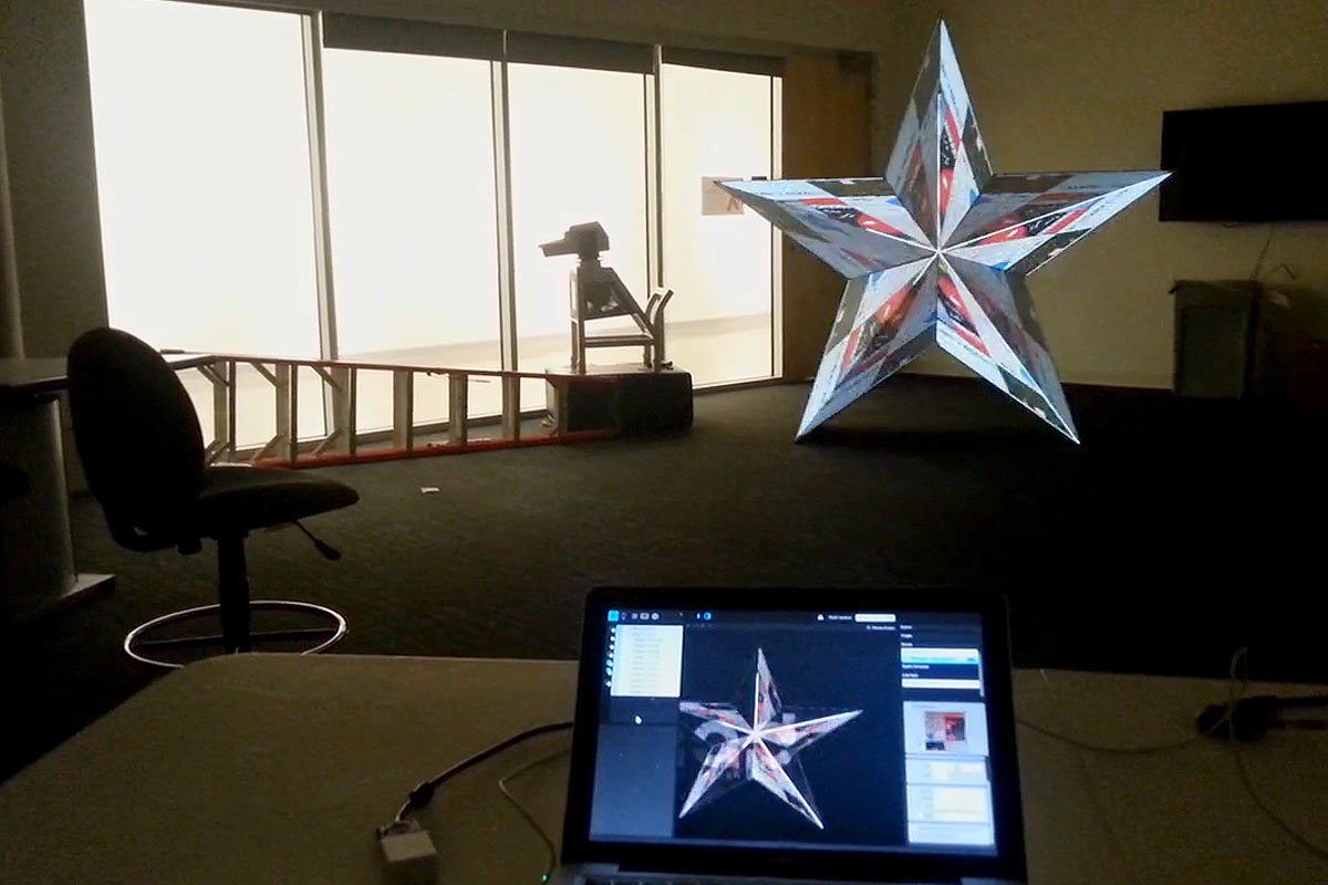 Public Interactives Research Lab (PIRL)