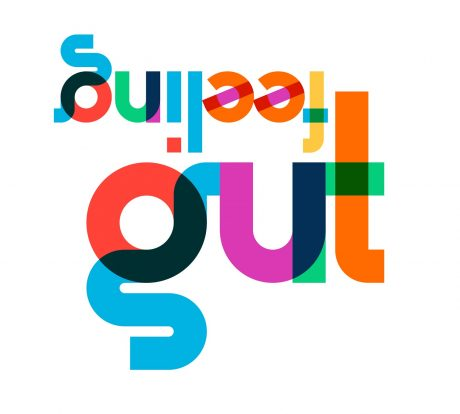Gut Feeling logo