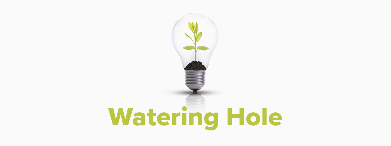 Watering Hole Header