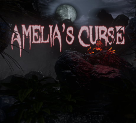 Amelia's Curse Title Sequence