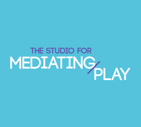 The Studio for Mediating Play logo