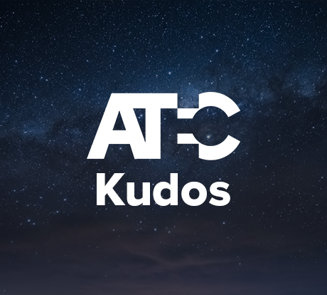 March Kudos Icon