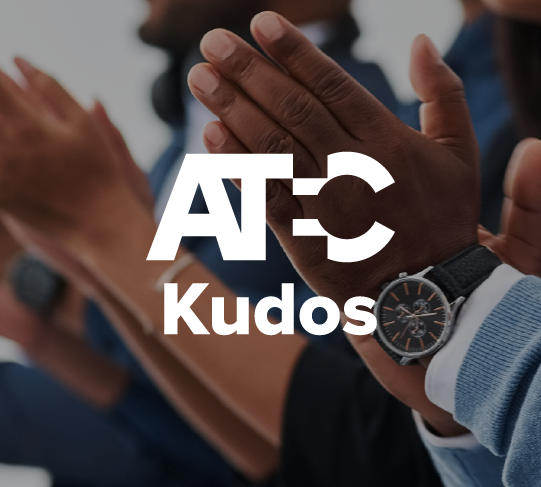 ATEC Kudos - August 2019 | School of Arts Technology and