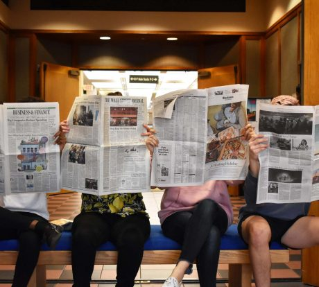 How Students Consume News