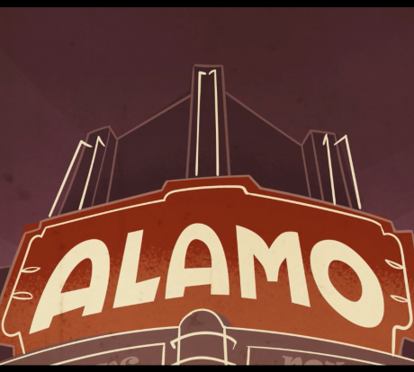 How to Alamo Feature