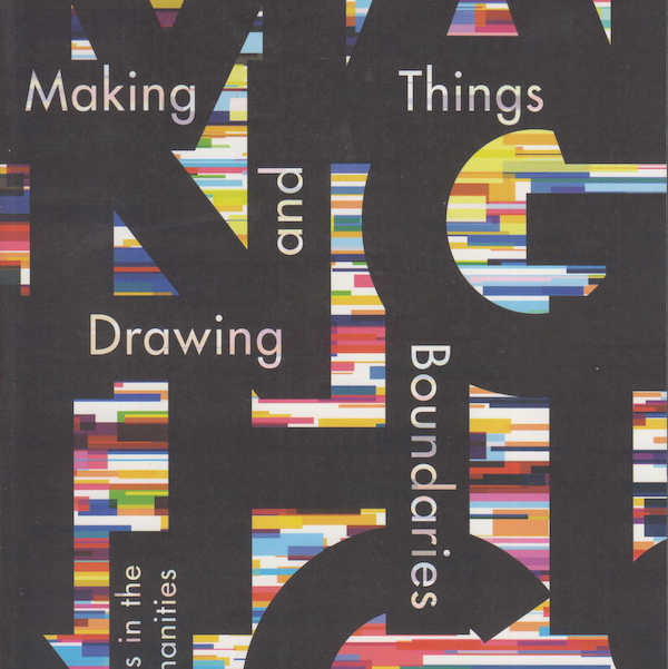 Making Things and Drawing Boundaries Cover