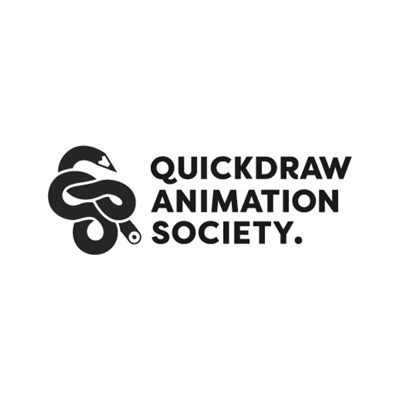 Quickdraw Animation Society Logo