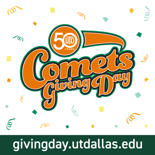 Giving Day 50th Feature
