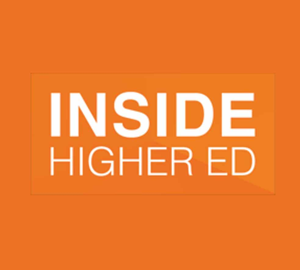 Inside Higher Ed Logo feature image