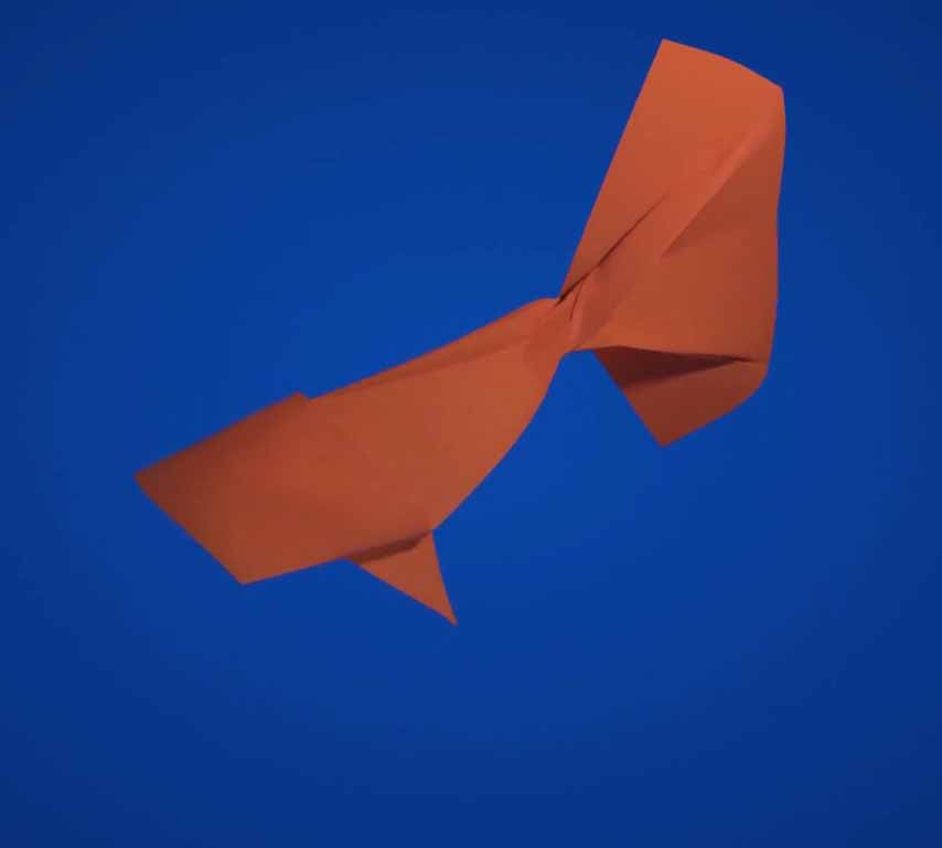 Origami Fish Feature image