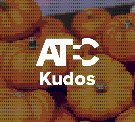 October 2020 Kudos Icon
