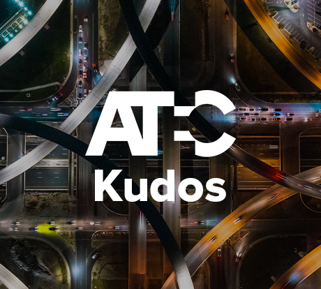 April Kudos Icon